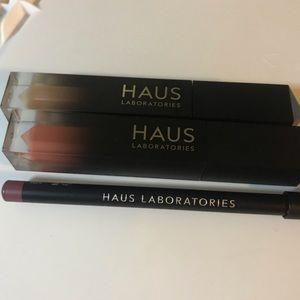 Haus Laboratories Bundle